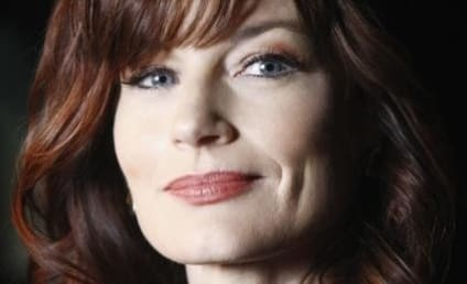 Laura Leighton Speaks on Pretty Little Liars Role