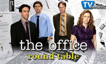 The Office Round Table: Series Farewell Edition