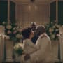 Backyard Ceremony - Queen Sugar Season 3 Episode 13
