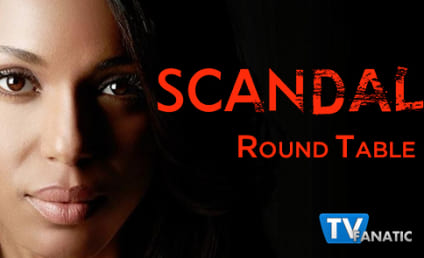 Scandal Round Table: Nobody Puts Jake In the Hole