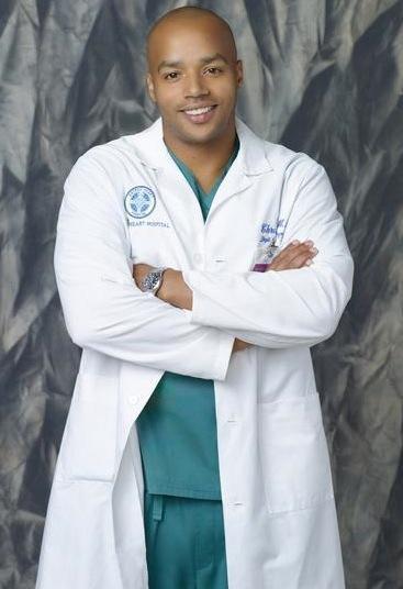 Dr. Turk