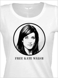 Free Kate Walsh!