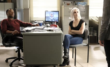 iZombie Season 5 Episode 1 Review: Thug Life
