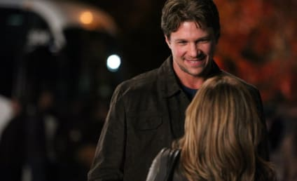 Marc Blucas to Guest Star on Blue Bloods Season 4