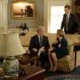 Strategy Time - Scandal Season 5 Episode 6