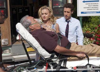 Watch Royal Pains Season 2 Episode 15 Online