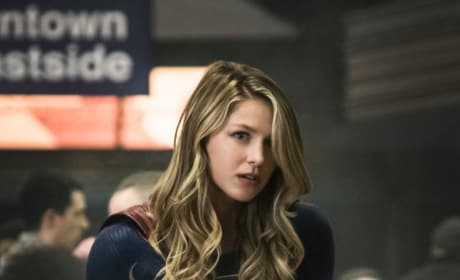 You Can't Take Me - Supergirl Season 3 Episode 13