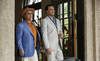 The Blacklist Season 5 Episode 2 Review: Greyson Blaise