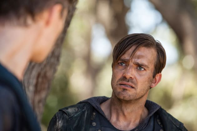 Persuading Michael to Unite - Dominion Season 2 Episode 4