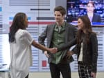 Meet the Competition - The Flash Season 1 Episode 12