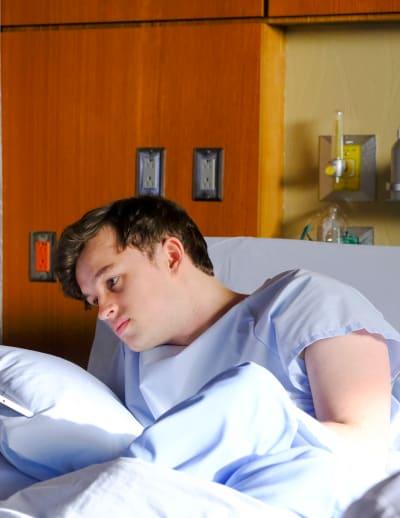 A Complicated Surgery/Tall - The Good Doctor Season 4 Episode 11