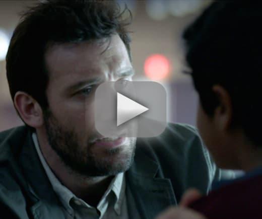 Watch Taken Online: Season 1 Episode 3 - TV Fanatic