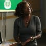 Annalise Keating at Work - How to Get Away with Murder Season 1 Episode 14
