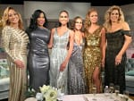 Their First Reunion Show - The Real Housewives of Potomac