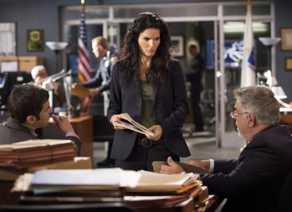 Watch Rizzoli & Isles Season 5 Episode 10 Online