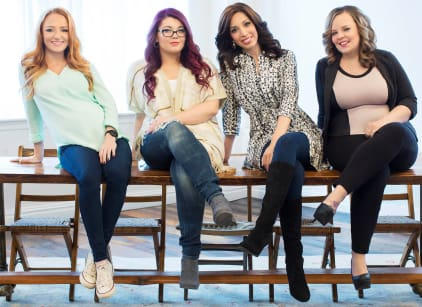 Watch Teen Mom Season 11 Episode 1 Online