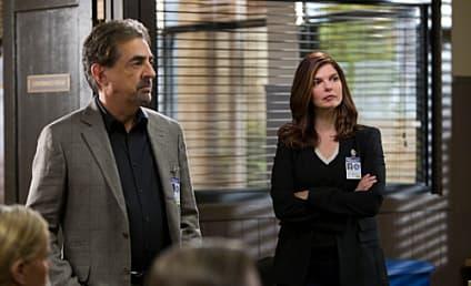 Criminal Minds: Watch Season 9 Episode 20 Online