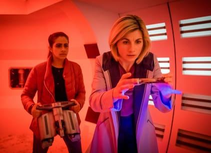Watch Doctor Who Season 11 Episode 5 Online