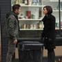 Outlaw Queen Argument  - Once Upon a Time Season 6 Episode 12