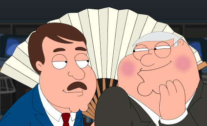 Watch Family Guy Online: Season 17 Episode 10