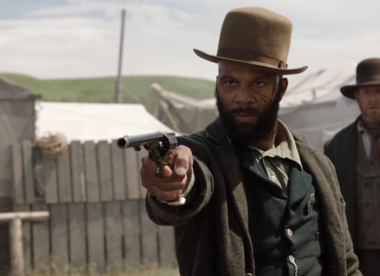 Watch Hell on Wheels Season 3 Episode 5 Online