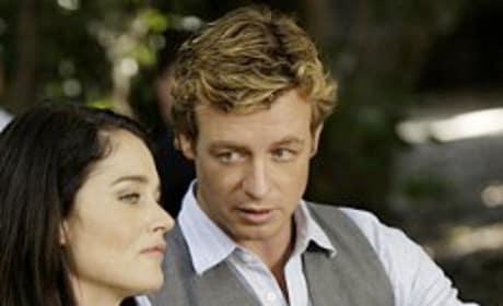 Patrick and Teresa