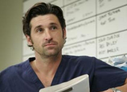 Watch Grey's Anatomy Season 1 Episode 8 Online