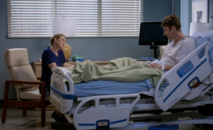 Grey's Anatomy Season 14 Episode 17 Review: One Day Like This