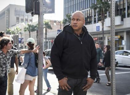 Watch NCIS: Los Angeles Season 8 Episode 24 Online