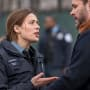 Burgess and Ruzek Argue - Chicago PD Season 3 Episode 15
