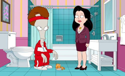 American Dad Season 12 Episode 9: Full Episode Live!