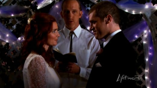 Chase and Pamela Remarry