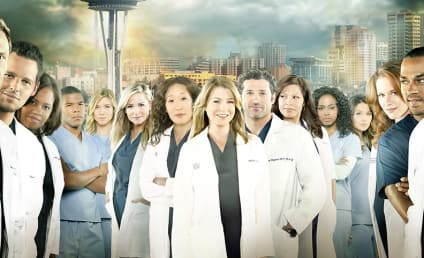 Grey's Anatomy SHOCKER: Major Casting Spoiler Leaks Early