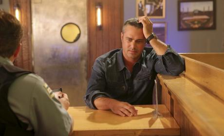Severide Under Questioning - Chicago Fire Season 5 Episode 2