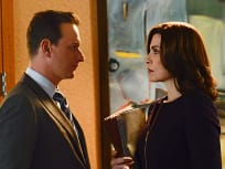 The Good Wife Season 5 Episode 3