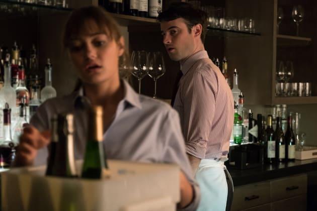 Jake Watches Tess - Sweetbitter Season 1 Episode 6