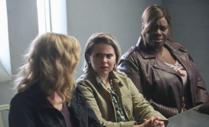 Good Girls Season 3 Episode 3 Review: Egg Roll