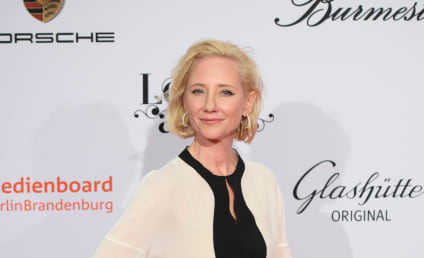 Chicago PD: Anne Heche Lands Major Recurring Role