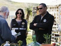 CSI Season 11 Episode 16