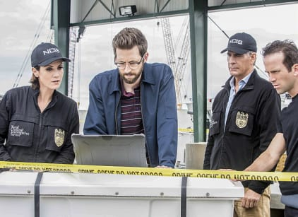 Watch NCIS: New Orleans Season 2 Episode 23 Online