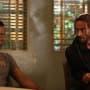 Ichabod Chats with Irving - Sleepy Hollow Season 2 Episode 3