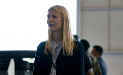 Watch Homeland Online: Season 8 Episode 5