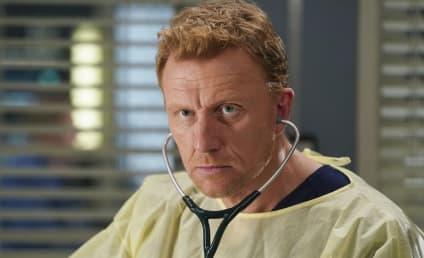 Watch Grey's Anatomy Online: Season 16 Episode 20