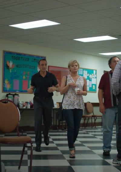 Follow the Sponsor - Brockmire Season 3 Episode 3