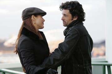 Derek & Addison Shepherd