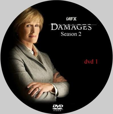 damages dvd