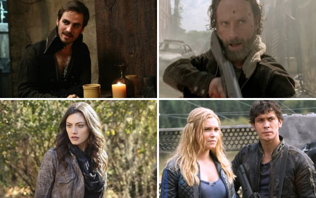 21 accents you didnt know were fake killian jones once upon a time