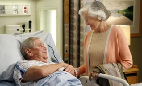 Nice Older Couple