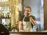 Working in the Kitchen - NCIS: New Orleans