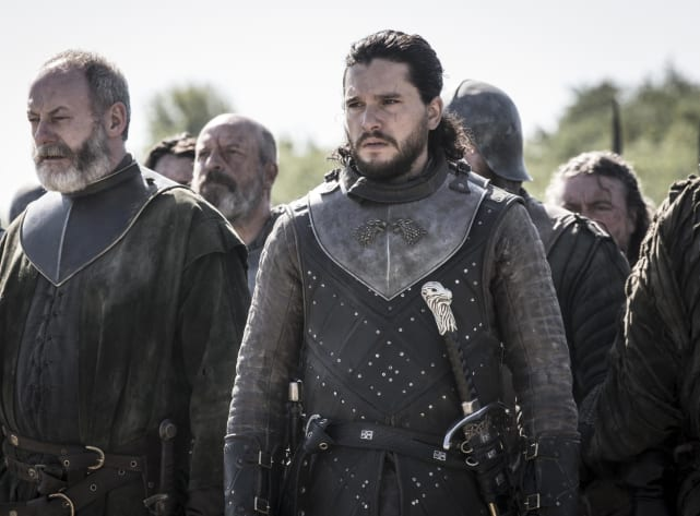 Ready for the War - Game of Thrones Season 8 Episode 5